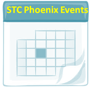 STC Phoenix Events Calendar